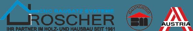 CNC Bausatz System | Fertighaus | Holzbau Roscher