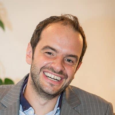 Ing. Christian Roscher